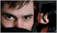 13-05 (lechecce) Tags: portraits 2013 flickraward stealingshadows mygearandme blinkagain