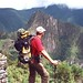 E então: Machu Picchu