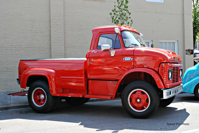 ford truck pickup coe nseries cabover f500 fordf500