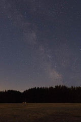 Milky Way Metchosin 1.0
