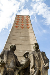 Berlijn2016-80 (A. Kornegoor) Tags: berlin monument wall holocaust charlie fernsehturm tor brandenburger concentrationcamp muur checkpoint sachsenhausen berlijn holocaustmonument concentratiekamp berlijnse
