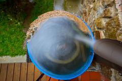 water butt (Jules Marco) Tags: regen rain regentonne waterbutt water wasser canon eos600d sigma1020mmf35exdchsm