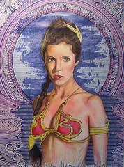 pleia (angelx1992) Tags: princessleia leia starwars