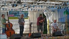 Acoustic Milkfloat @ Summer Strum 2016 (steeedm) Tags: summerstrum ukulele festival hoylakerugbyclub hoylake acousticmilkfloat