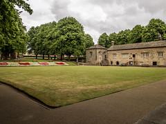 Knaresborough Castle (mister_wolf) Tags: bowlinggreen castle knaresborough northyorkshire england unitedkingdom