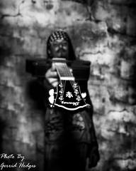 guitar portrait (gh2010ism) Tags: guitar band concert portrait la chain gang nikon d3 recent