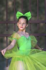 Ljilja #2 (bojanstanulov) Tags: portret children ballerina balet ballet balletdancer