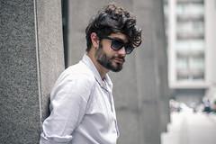 (priscilakiba) Tags: portrait paulista avenidapaulista sp retrato sunglasses hair hairstyle