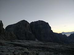 IMG_20160803_205103 (Pizzocolazz) Tags: brenta bocchettealte bocchettecentrali ferrate montagna mountains alpi
