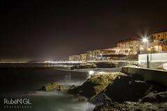 Torrox (Rubn Gil) Tags: hdr andalucia mlaga torrox noche night nightlife nightshot playa costa espaa europe europa canon canon6d