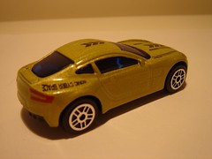 UNBRANDED ASTON MARTIN ONE-77 NO2 SONIC CYBER SPACE 1/64 (ambassador84 OVER 6 MILLION VIEWS. :-)) Tags: unbranded astonmartinone77 diecast astonmartin