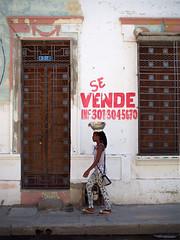3-57 (Ashley Watts Photography) Tags: colour camera colombia travel walk woman white olympus omd em5 adventure window food 25mm street struggle
