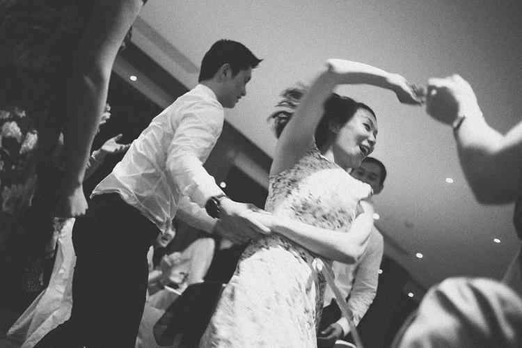 婚禮攝影-好high