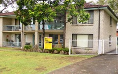 3/38 Breckenridge Street 'Breckenridge Court', Forster NSW
