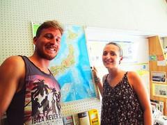 横浜中華街でランチを楽しんだ後、鎌倉へと散策へと出かけた イタリアから来られたカップルです。 ホステルから鎌倉まで電車で30分。横浜に泊まると、観光地までアクセスも良く旅行を楽しめますよ。 Good couples from Italy,they have started their adventure in Yokohama last night to go see Kamakura #横浜 #寿町#kotobukicho #yokohama #横浜中華街 #石川町 #traveltojapan #ho (yokohama hostel village) Tags: 横浜中華街でランチを楽しんだ後、鎌倉へと散策へと出かけた イタリアから来られたカップルです。 ホステルから鎌倉まで電車で30分。横浜に泊まると、観光地までアクセスも良く旅行を楽しめますよ。 good couples from italy they have started their adventure yokohama last night go see kamakura 横浜 寿町kotobukicho 横浜中華街 石川町 traveltojapan hostellifehostelworld hosteljapan japanesegirlthankyou ありがとう 谢谢mercibeaucoup danke gracias gracie hostel chinatown booking httpifttt2bzpsqk guest