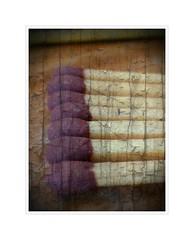 matches (Jackal1) Tags: matches creative art lines linear 7 matchsticks