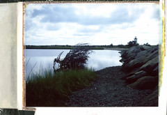 (.tom troutman.) Tags: polaroid land 250 instant film analog fuji fp100c nd400 filter longexposure marthasvineyard ma