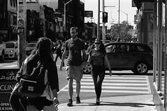 TFSM - Fall '16 (.:Axle:.) Tags: tfsm torontofilmshootersmeetup toronto ontario canada streets random streetphotography spontaneous candid streetportraits theannex koreatown littleitaly urban city core downtown bloor strangers nikon nikonf5 slr 35mm 135 afdcnikkor105mm12d japancamerahunter streetpan jchstreetpan400 asa400 ilford perceptol 11 epsonv700 adobephotoshopcc blackwhite bw film filmphotography believeinfilm filmisalive filmisnotdead
