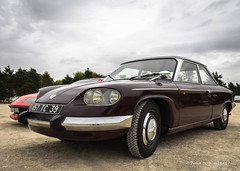 RETRO PASSION 2016 (patoche21) Tags: bourgogne chevignystsauveur ctedor europe france panhard type24 automobile exposition manifestations patrimoineautomobile voituredecollection