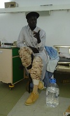 Djiahddiste sngalais en Libye (AfRiKmOnAfRiK) Tags: djiahddiste sngalais en territoire libyen
