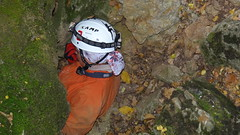 mamut-chokrak_cave_06 (ProSpeleo) Tags: cave mamutchokrak crimea bajdarsky valley russia kizilovoe karst
