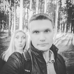 Someone #photobomb my selfie (povilasbrand) Tags: instagram povilasbrand quoteoftheday quotes quote realifequotes inspire goodvibes motivation positivity repost keepgoing getit stayfocused