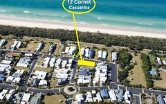 12 Cornet Lane, Casuarina NSW
