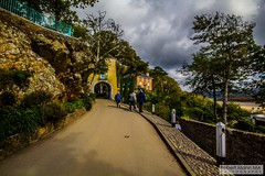 Portmeirion2016.09.16-204 (Robert Mann MA Photography) Tags: portmeirion gwynedd northwales snowdoniamountainsandcoast villages village tourism touristattractions attractions penrhyndeudraeth 2016 autumn friday 16thseptember2016 theprisoner thevillage architecture building buildings seaside
