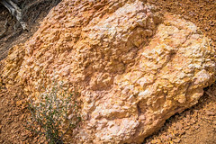 Weathering Boulder (Serendigity) Tags: brycecanyonnationalpark outdoors usa unitedstates landscape utah nature