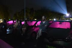 panOramas 2016 / Nuit verte à Bassens