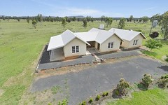 8543 Bundella Road, Premer NSW