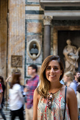 IMG_6611 (Eric.Burniche) Tags: rome roma romeitaly romaitaly roman pantheon temple columns ancient ancientrome circusflaminius history europe europa travel
