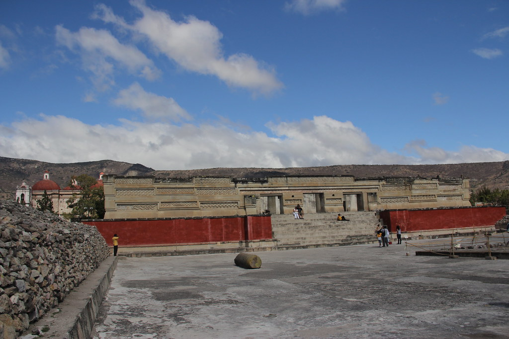 Zonas arqueologicas de oaxaca yahoo dating