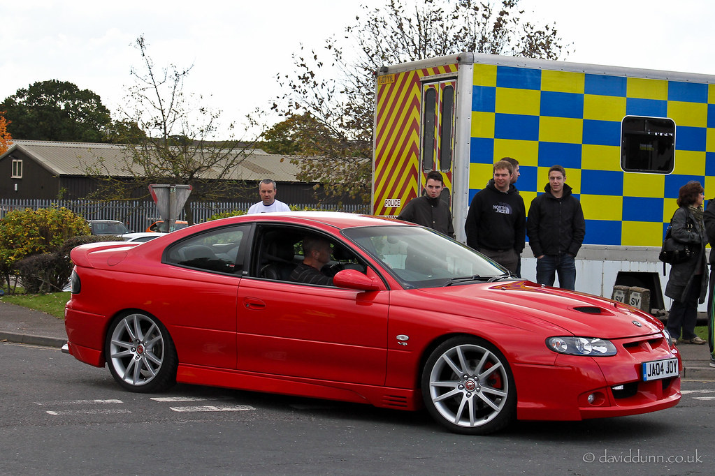 The worlds best photos of monaro and vxr flickr hive mind vauxhall monaro vxr ja04 joy dave d tags red cars car sciox Gallery