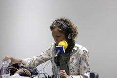 Joyería Suiza en Radio Vigo (Joyería Suiza) Tags: en radio suiza pato manuel ser noelia entrevista entrevistas otero joyería