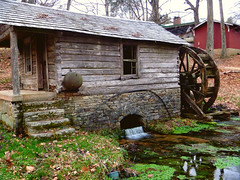 "Reed Spring Mill • <a style=""font-size:0.8em;"" href=""http://www.flickr.com/photos/27424053@N04/8267893896/"" target=""_blank"">View on Flickr</a>"