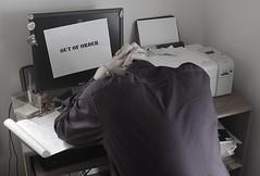 4... (Lee Saboro) Tags: computer december pentax 21 crash 21st gimp poweroutage armageddon countdown 2012 malfunction endoftheworld kx twentyfirst shutdown ohmygodtheinternetsdown goodthingistillhavethatfilmcameralyingaround