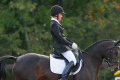 Alexandra Kalinich (Tackshots) Tags: equestrian dressage ottercreek horsetrials