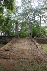 Une journe aux les du Salut (Bagolina) Tags: guyane bagne ledusalut leroyale