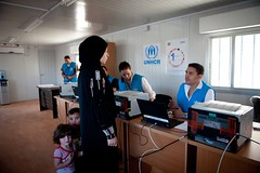 Displaced inside Syria: UNHCR and its Dedicated Staff help the Needy (UNHCR) Tags: logo middleeast hijab staff help aid syria protection assistance unhcr distribution visibility syrian displaced displacement idps idp displacedperson alnabek internallydisplacedpeople distributioncentre displacedpeople internallydisplaced unrefugeeagency financialassistance unitednationsrefugeeagency humanitarianworkers kesweh nabkdistributioncenter