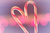 candy canes ♥ (Shandi-lee) Tags: christmas pink decorations light food white holiday love cane vintage dessert happy lights yummy focus holidays soft december peace yum purple candy heart time bokeh joy stripe romance pale sugar christmaslights softfocus treat merry candycane shape merrychristmas peppermint heartshape oldfashioned seasonsgreetings softtones candystripe christmascandy tumblr shandilee shandileecox heartshapedcandycanes