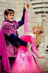 Aurora and Prince Phillip (abelle2) Tags: princess prince disney disneyworld aurora phillip wdw waltdisneyworld sleepingbeauty magickingdom disneyprincess princephillip princessaurora dreamalongwithmickey disneyprince