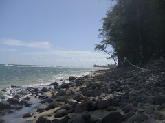 Ke'e Beach (h willome) Tags: kauai keebeach 2011