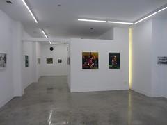 Vista de Espacio Continuo Gallery