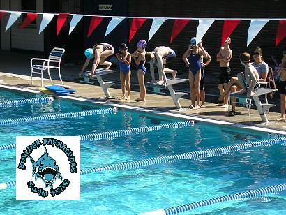 Photo - Boulder Barracudes Swim Team