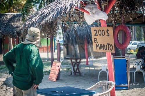 """Detrás de Cámara """"200 el Minuto"""""""