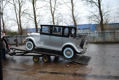 20/12/12 Going for upholstery (Satin Wedding Cars of Wigan) Tags: pictures from bridge wedding white house snow london classic cars church beautiful car st parish canon vintage project manchester jack for warrington nikon fuji view you photos sale or taxi tag convertible just lee bolton imperial driver hart restoration latest everyone mansion weddings chassis fairway custom satin ashton common regent purchase sthelens calypso hire crozier finance wigan beauford upholstery trimmer bespoke seaforth fx4 lti appley ashtoninmakerfield landaulet makerfield carbodies landaulette vintique