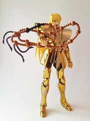Shaka de virgo II (Shayera Fx) Tags: toys shaka juguetes cdz virgo bandai coleccion saintseiya caballerosdelzodiaco 2013 mythcloth uploaded:by=flickrmobile flickriosapp:filter=nofilter