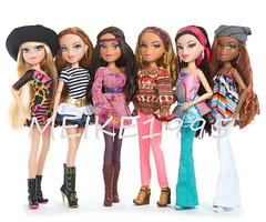 Bratz Totally Polished (meike_1995) Tags: new spring polished totally bratz 2013