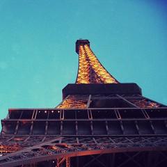 Paris (Si-vle) Tags: paris france tower eiffel
